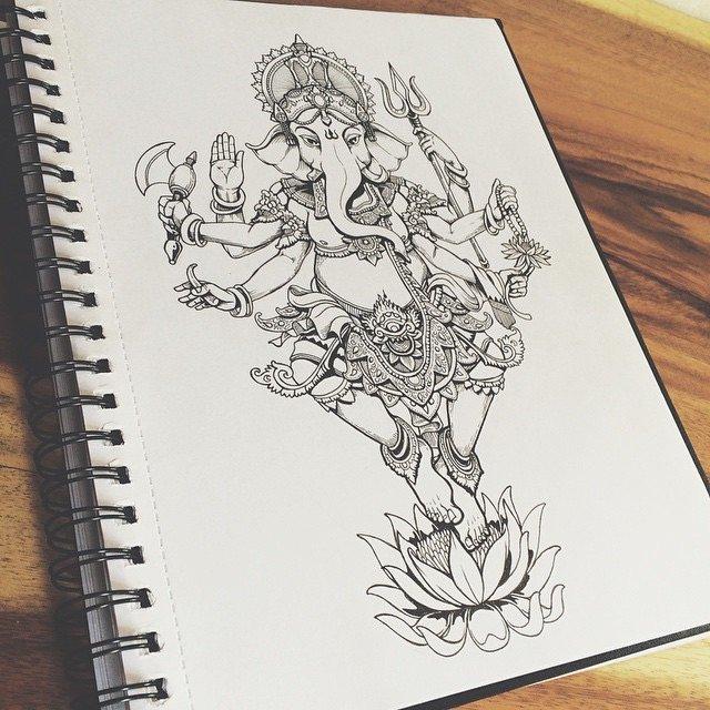 Wayan Bayu Illustration