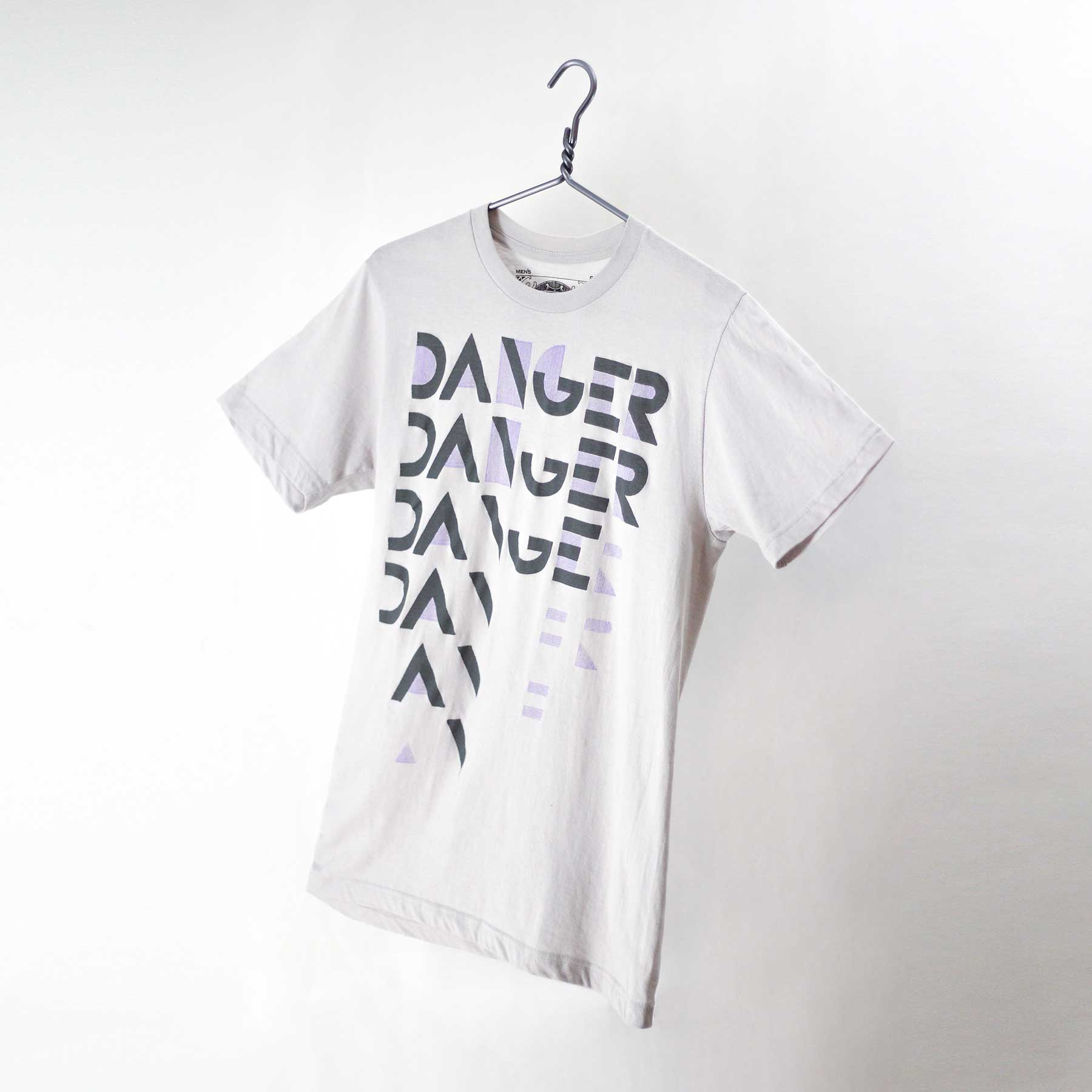 Danger the shirt