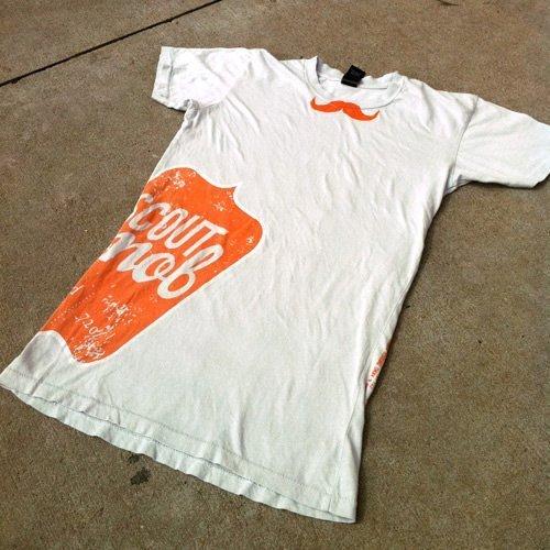 Scout Mob shirt