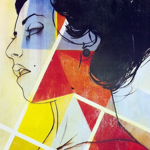 Erik Jones girl shapes