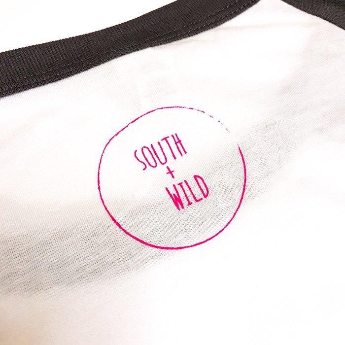South+Wild Tag