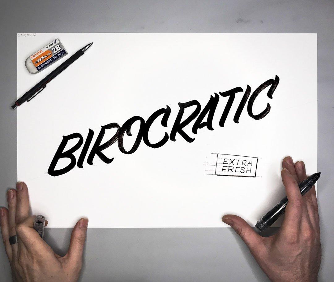 Birocratic