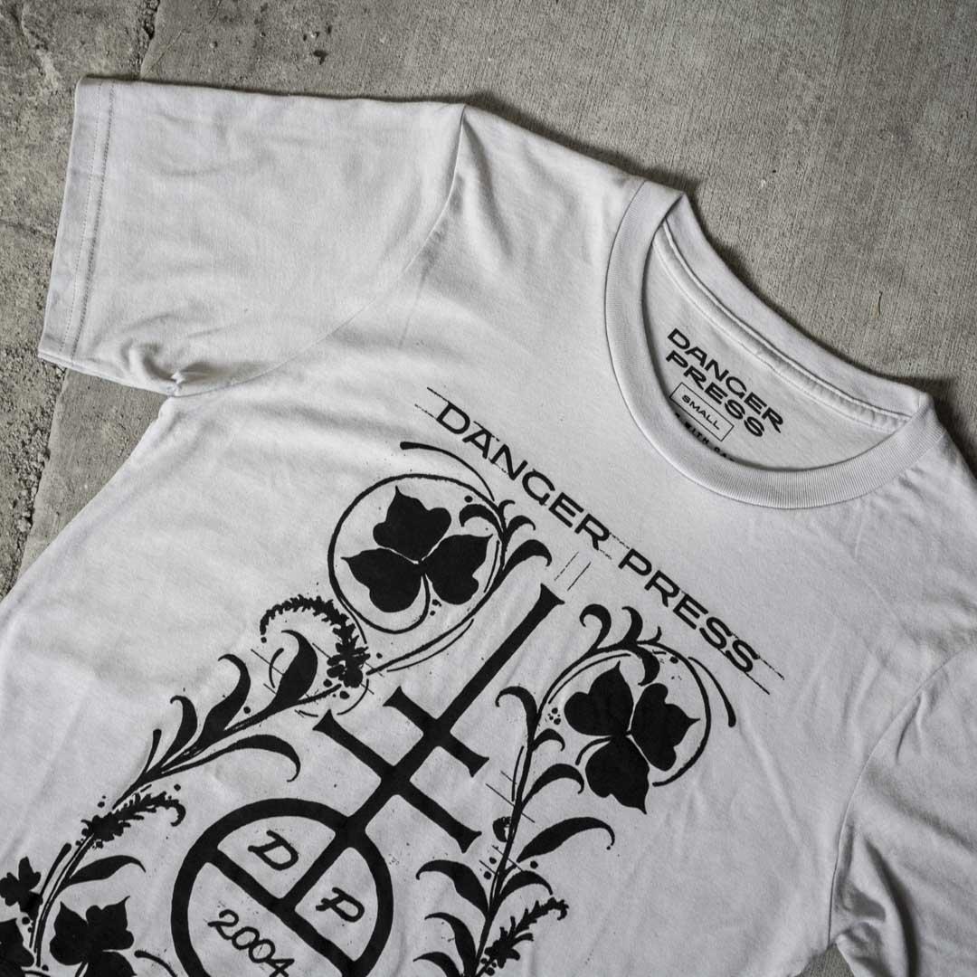 Kudzu Colophon Shirt