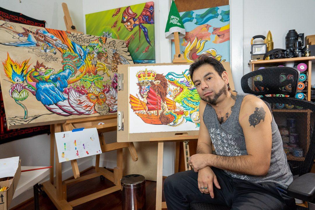 Edgar Lituma Soto