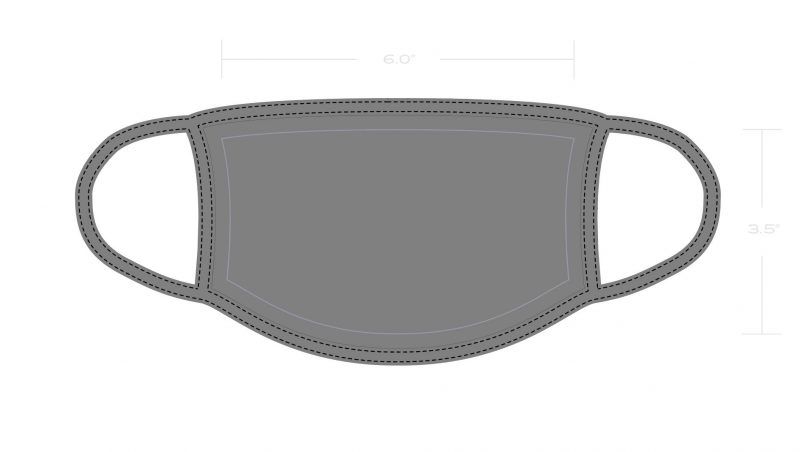 Download Mask Template