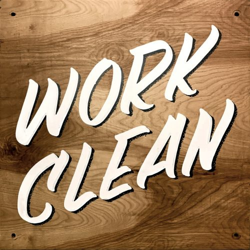 J.Gilman Work Clean