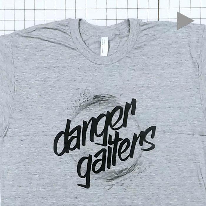Danger Gaiters