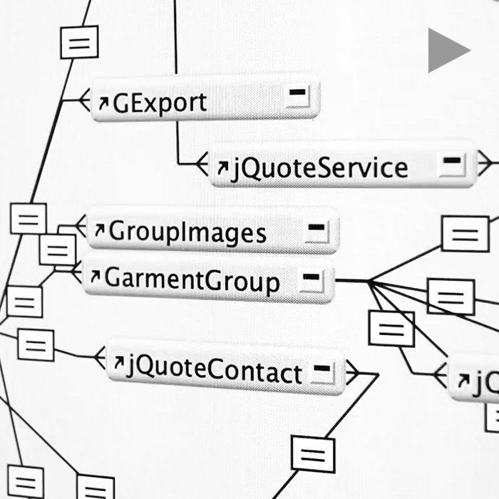 Our Custom Database System