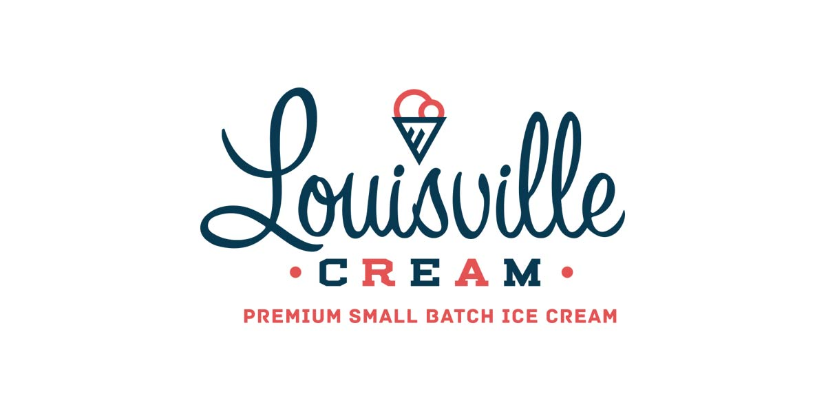 Louisville Cream Logo